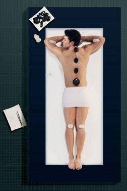 sitio masaje aficionado en Reus
